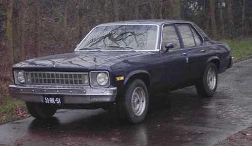 Buy used Fourth Generation 1978 Chevy Nova Small Block 4 door ...