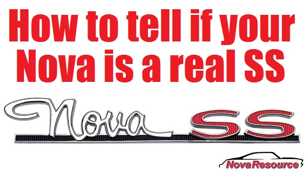 NovaResource VLOG 05: How to tell if your Nova is a real SS