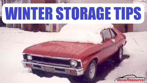 NovaResource VLOG 06: Winter Storage Tips