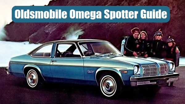 NovaResource VLOG 13: Oldsmobile Omega Spotter Guide